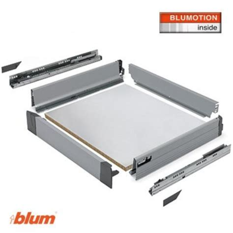 Replacement Kitchen Cabinet Drawer Boxes by Blum Tandembox Plus Inner Shallow Drawer Kbb 786