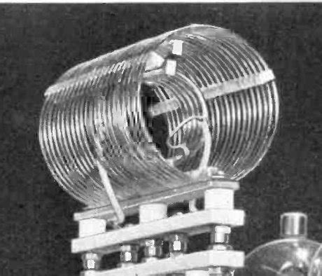 power inductor air most of what you wish you knew about coils of wire but were afraid to ask hackaday
