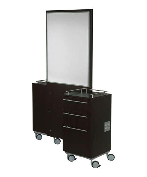 Mobile Vanity belvedere ka108 2 kalli sided mobile vanity