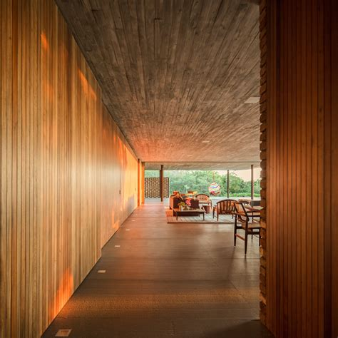 planar house  studio mk marcio kogan wowow home