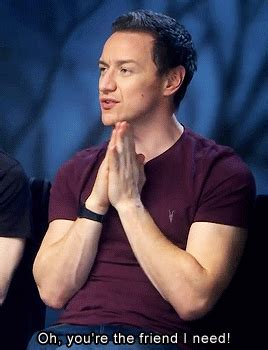 james mcavoy relationships james mcavoy explaining the relationship between victor