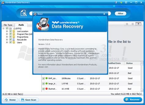 care data recovery software yang full version wondershare data recovery 5 full version
