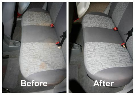 carpet cleaner on car upholstery carpet vidalondon