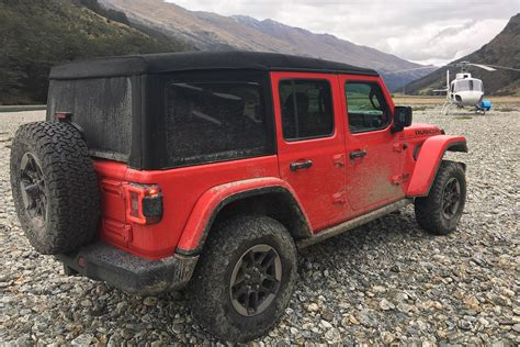 new jeep wrangler jl action photos of the new wrangler jl plus jl range gets