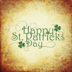 happy st patricks day chatter boxes