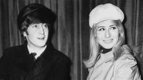 david ono abc7com john lennon s first wife cynthia lennon dies at 75 abc7 com