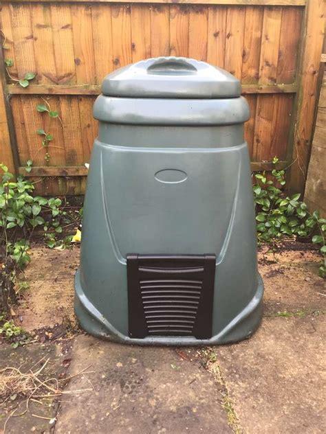 plastic compost bin freelywheely large green plastic compost bin
