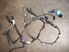 2000 pontiac grand am auto 2 4 liter engine passenger front wire harness ebay