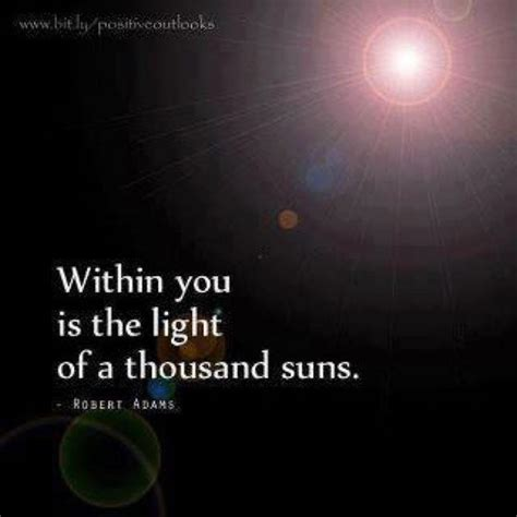 Quote About Light by Light Inspirational Quotes And Poems Quotesgram