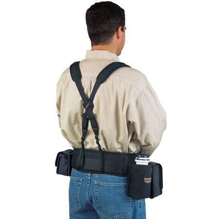 Tamrac 5395 Belt Small Black tamrac mx37301 belt harness black mx37301