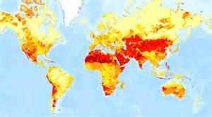 drought map drought world map factsofbelgium