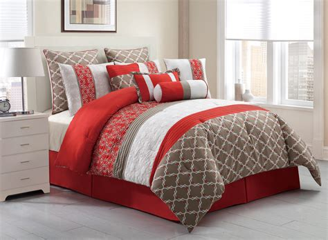 bed set for size comforter sets