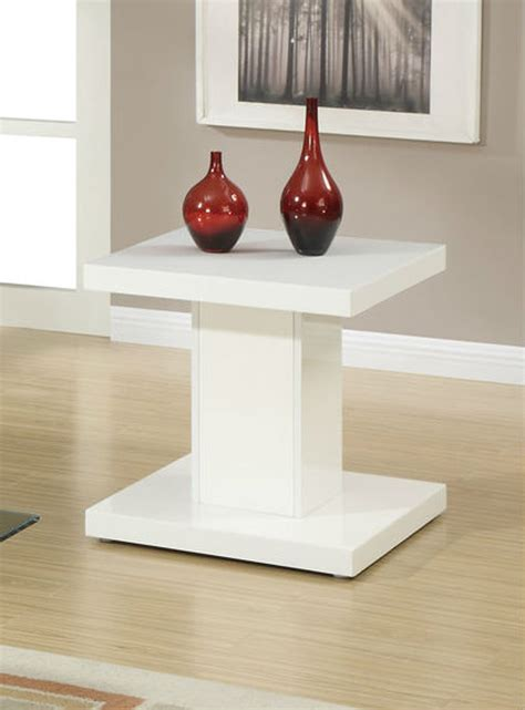 white wood end table white wood end table a sofa furniture outlet los