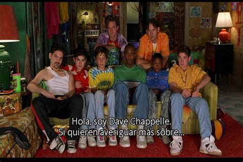 couch guy half baked half baked dvdr ntsc auds esp lat ing subs esp lat ing