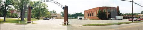 Location Photos of Whiteville High School