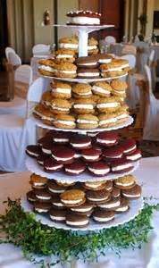 alternatives to a traditional wedding cake that your guests will love mon cheri bridals