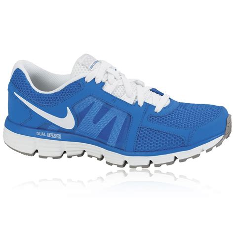 nike dual fusion st 2 running shoes 31