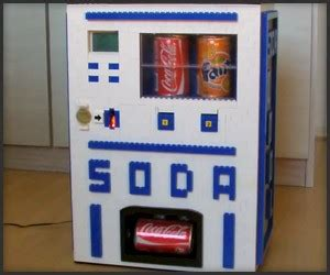 lego tutorial soda machine check out awesome diy page 11 of 20 on the awesomer