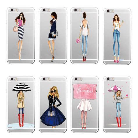 Iphone 5 5s Se Disney Princess In Girly Hybrid princess legs shopping umbrella
