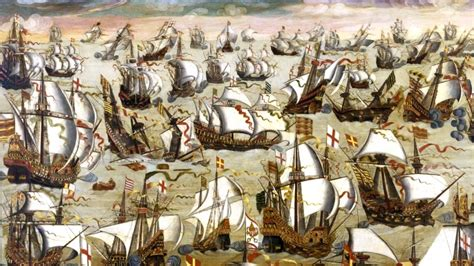 l invincibile armada was this the most ambitious and disastrous caign in
