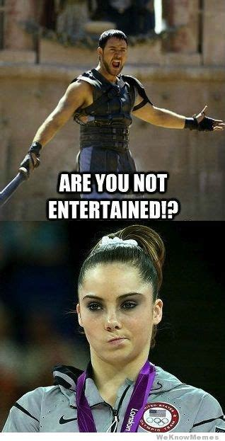 Are You Not Entertained Meme - are you not entertained weknowmemes