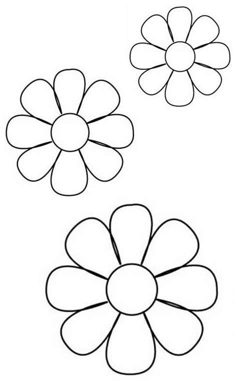 flores moldes para imprimir imagui moldes flores grandes para imprimir imagui