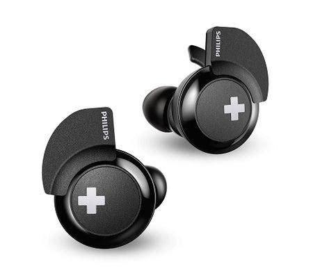 Headset Headphones Bando Bose Bluetooth Wireless Stereo Bass philips launches bass wireless earbuds ubergizmo