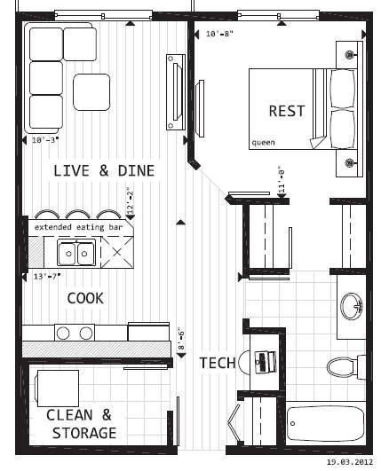 Floor Plan Organizer Best 25 Apartment Floor Plans Ideas On Pinterest