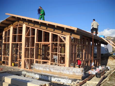 costo costruzione capannone prefabbricato in legno