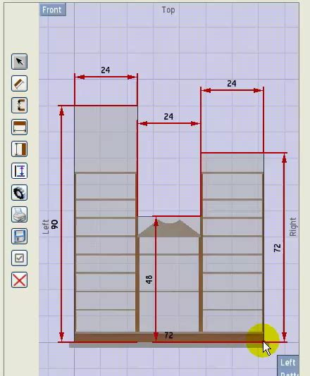 woodworking design software diy  plans