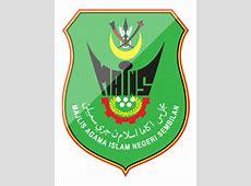 Vectorise Logo | Majlis Agama Islam Negeri Sembilan (MAINS) W Hotel Logo Vector