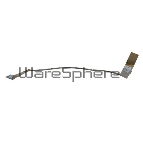 Cable Dell Inspiron 1440 Cn 0m158p lcd lvds cable for dell inspiron 1440 m158p 0m158p