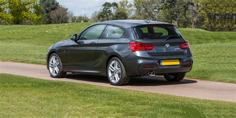 Bmw 1 Series Exhaust Price by Bmw 1 Series Review Carwow