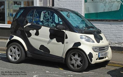 tipped smart cars more smart cars tipped in overnight pranks in san