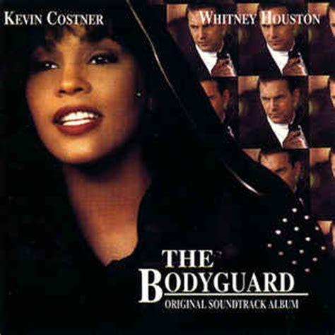 houston the bodyguard original soundtrack album cd album at discogs