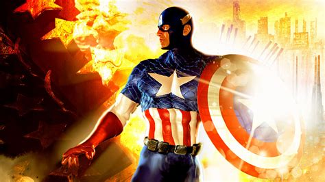 High Quality Captain America Wallpaper Full Hd Pictures | high quality captain america wallpaper full hd pictures