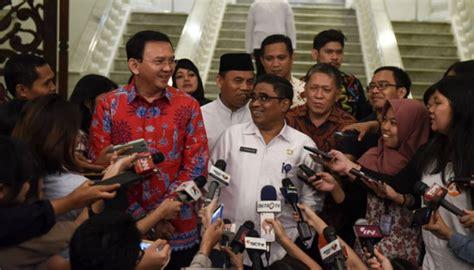 ahok dihukum berapa tahun 11 februari ahok aktif gubernur dki lagi transberita