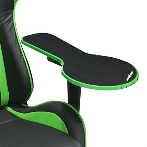 armchair mouse pad dxracer chair mount ego mouse tray mouse pads armrest