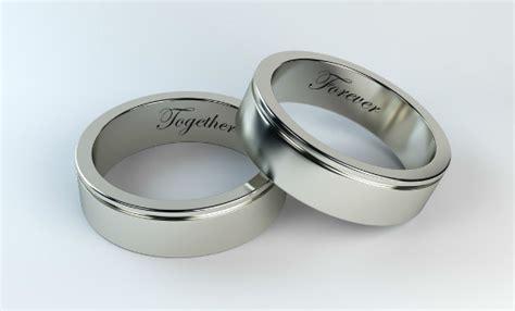 Cincin Tunangan Perak Palladium Emas Dan Platinum 1 cincin kawin palladium vs platinum manakah yang terbaik