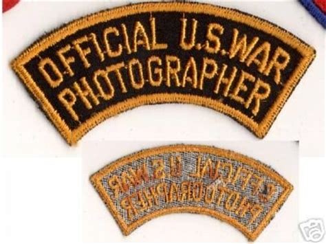 War Photographer Patches Acupat 56 best images about 165th signal photo company on holy cross cemetery marker board