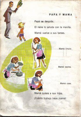imagenes textos escolares los estereotipos de g 233 nero en los textos escolares gu 237 a