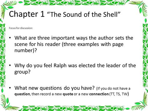 lord of the flies chapter notes ppt video online download lord of the flies chapter notes ppt video online download