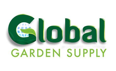 Global Garden Supply global garden supply logo by jansin on deviantart