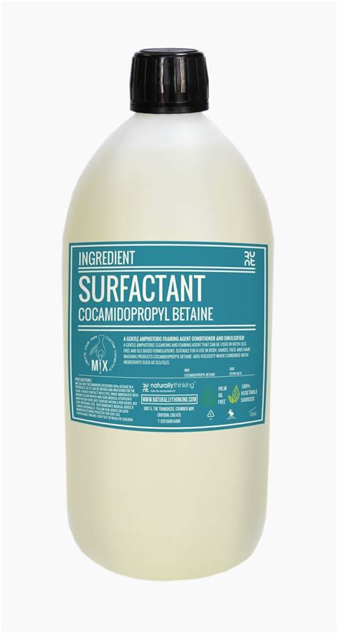 coco betaine cocomidopropyl betaine cosmetics secondary surfactant