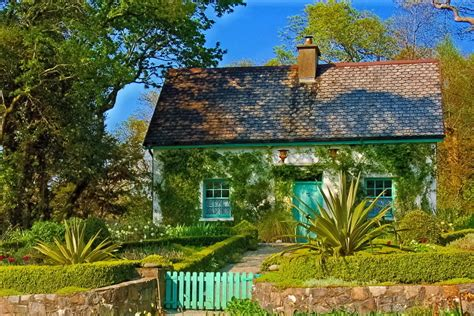 Describe A Cottage Hydrangea Hill Cottage What Is A Cottage
