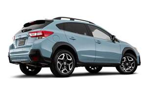 Subaru Crosstrec 2018 Subaru Crosstrek Priced At 22 710 The Torque Report