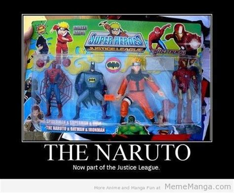 Justice League Meme - justice league memes the naruto now part of the justice