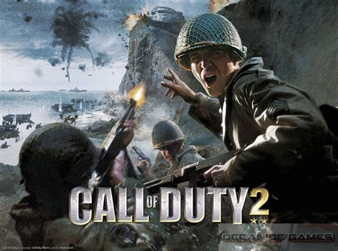 call of duty 2 image call of duty 2 free download