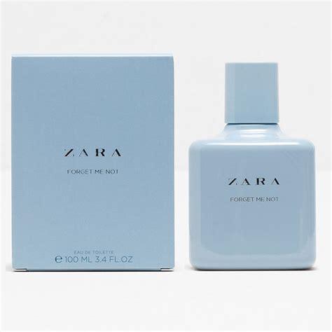 Parfum Zara Forget Me Not zara forget me not edt eau de toilette fragrance for new boxed 100ml