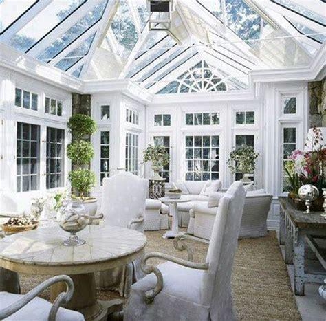 Luxury Sunroom Designs Large Luxury Sunrooms 25 Stunning White Sunroom Ideas